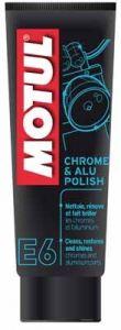 Motul E6 Chrome&Alu Polish 100gr