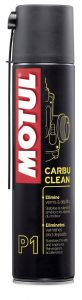 Motul P1 Carbu Clean 400ml