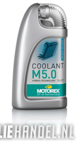 Coolant M5.0 1L
