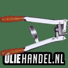 DCQ Tweehandsvetspuit 'Reiniger System'