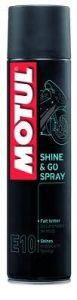 Motul E10 Shine & Go Spray 400ml