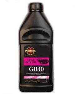 Penrite Gear box oil 40 1L