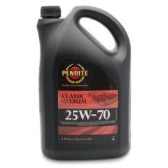 Penrite Classic medium 25W70 5L