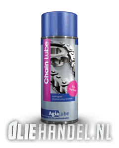 Agialube Chain lube 400ml