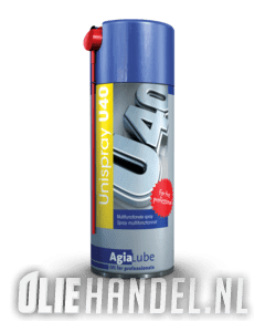 Agialube Unispray U40 400ml
