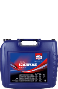 Eurol Screenwash kant & klaar -22 20L