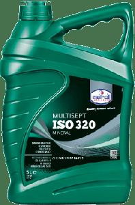 Eurol Multisept EP ISO-VG 320 5L