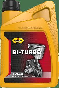 Kroon Oil Bi-Turbo 15W40 1L