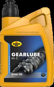 Gearlube GL-5 80W90 1L