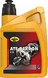 Kroon Oil ATF Dexron II-D 1L