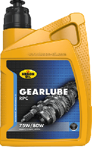 Kroon Oil Gearlube RPC 75W/80W 1L