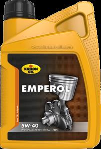Emperol 5W40 1L