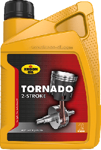Kroon Oil Tornado 1L