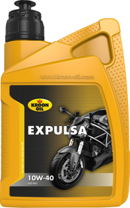 Kroon Oil Expulsa 10W40 1L