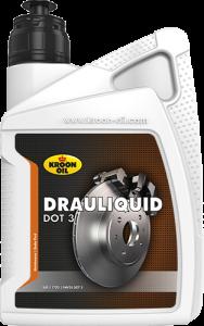 Drauliquid DOT 3 1L