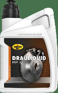 Kroon Oil Drauliquid DOT 3 1L