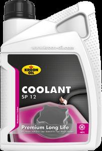 Kroon Oil Coolant SP 12 1L