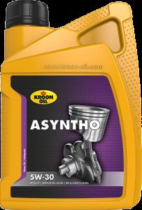Asyntho 5W30 1L