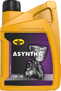 Kroon Oil Asyntho 5W30 1L