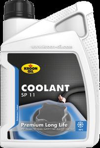 Kroon Oil Coolant SP 11 1L