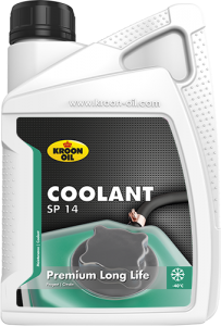 Kroon Oil Coolant SP 14 1L