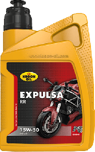 Kroon Oil Expulsa RR 15W50 1L