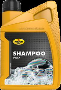 Shampoo Wax 1L