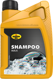 Kroon Oil Shampoo Wax 1L