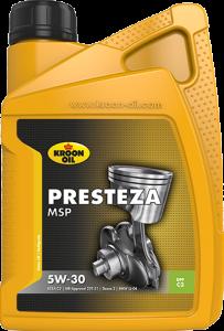 Presteza MSP 5W30 1L