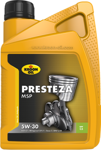 Kroon Oil Presteza MSP 5W30 1L