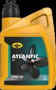 Atlantic 4T 10W30 1L