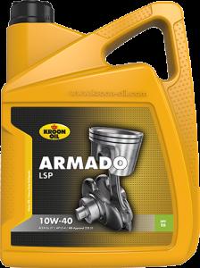Armado Synth LSP 10W40 5L