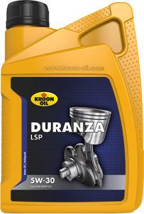 Kroon Oil Duranza LSP 5W30 1L