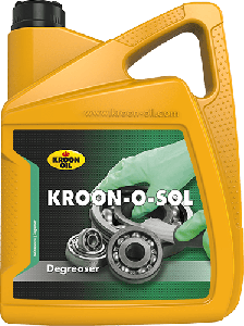 Kroon Oil Kroon-O-Sol 5L