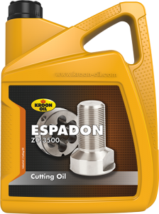Espadon ZC-3500 ISO 22 5L