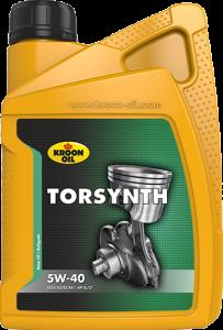 Torsynth 5W40 1L