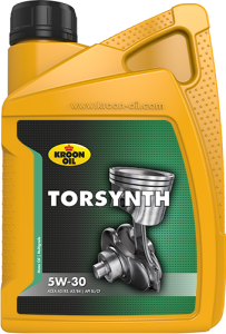 Torsynth 5W30 1L