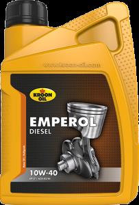 Emperol Diesel 10W40 1L