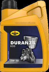 Kroon Oil Duranza ECO 5W20 1L
