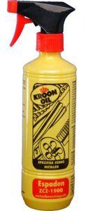 Kroon Oil Espadon ZCZ-1500 ISO 32 500ml