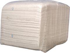 Wegwerpdoeken Wit 10kg