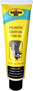 Kroon Oil Atlantic GearOil 75W90 500ml