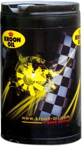 Kroon Oil Multifleet SCD 20W20 20L