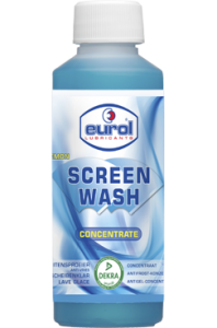 Eurol Screenwash lemon concentrate 250ml