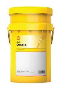 Shell Omala S2 G220 20L