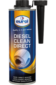 Eurol Diesel Clean Direct 500ml