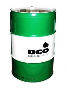 DCO Mineral 20W50