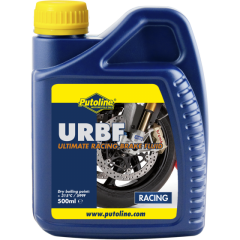 Putoline Brakefluid DOT 4 URBF 500ML