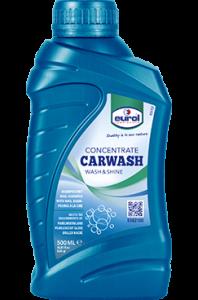 Eurol Shampoo wash & Shine 500ml