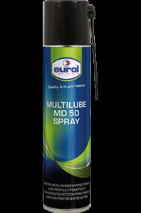 Eurol Multi Lube MD 50 Spray (400 ml.) 1stuk